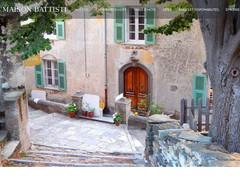 Maison Hôte Corse Battisti